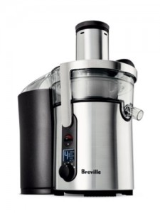 Breville BJE510XL Extraction Juicer
