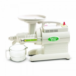 Green Star GS-1000 Juicer