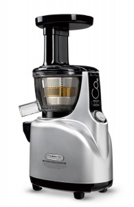 Kuvings NS-850 Upright Masticating Juicer Review