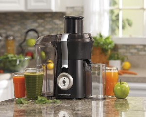 Why a Centrifugal Juicer Could be Best for You