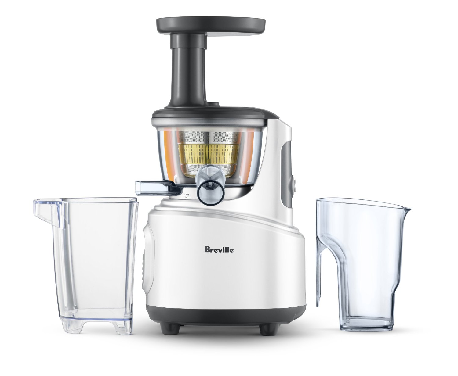 Best Rated Masticating Juicer : The Best Juice Machine Reviews of Masticating and Centrifugal Juicers