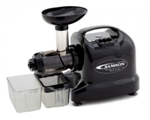Samson Advanced Muti-purpose Juicer